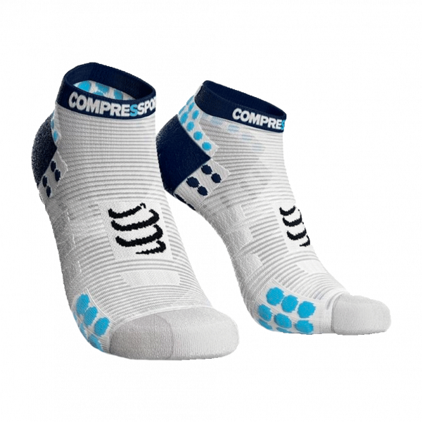 Носки беговые Compressport PRO RACING SOCKS V3.0 RUN LOW