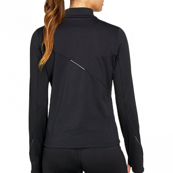 Реглан Asics LITE-SHOW WINTER 1/2 ZIP TOP
