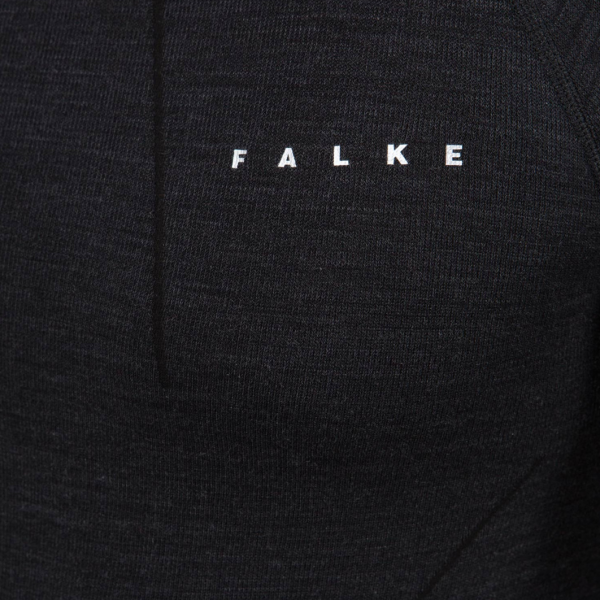 Мужской термо-реглан Falke ESS Wool-Tech