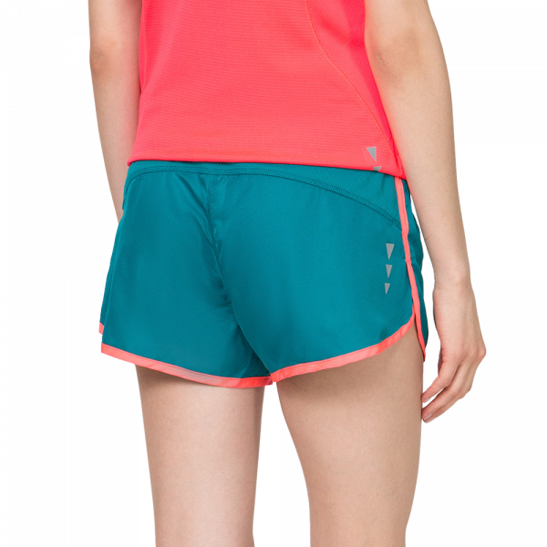 Шорты CMP Woman Shorts With Inner Mesh
