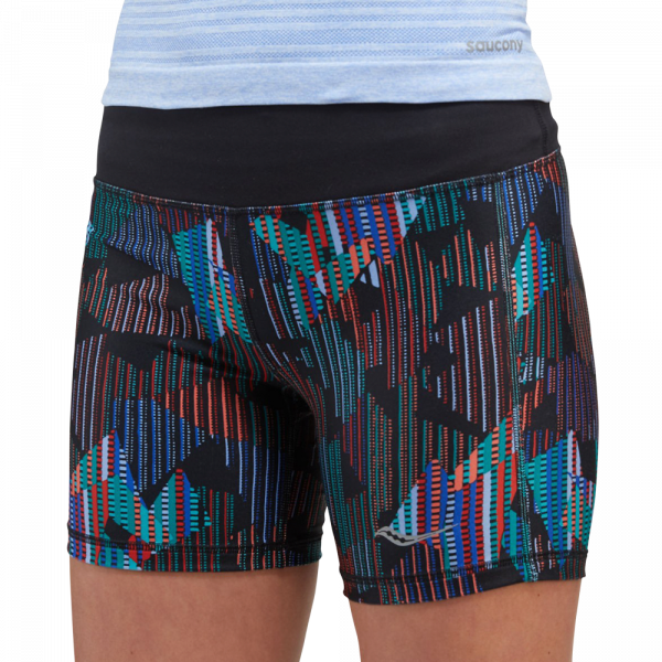Треки Saucony Scoot Tight Short